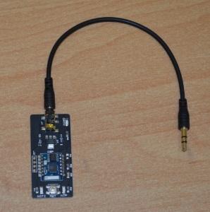 Wifi Module for nixie clock